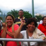 chavistas_23_de_enero1