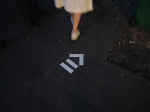 street_fleche_audiowalkmu