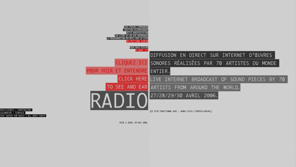 dasein_radio_homepage