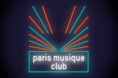 paris musique club