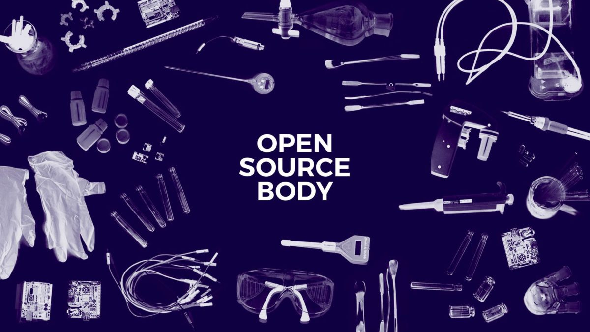 Festival Open Source Body